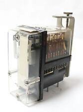 Ansaldo STS / Union Switch & Signal Inc. PD-1 DC Biased Vital Relay