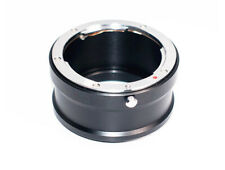 AI-NEX Lens Adapter for Nikon F Mount Lens To Sony NEX E-mount Camera - UK STOCK