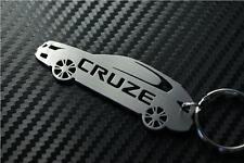 For Chevrolet Holden CRUZE keyring keychain Schlüsselring porte-clés LS LT LTZ