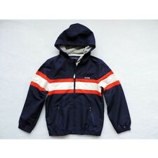 NWT Tommy Hilfiger Boy's knit Lining Lightweight Jacket Size: XL (16-18)