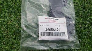 Genuine Mitsubishi Rear Shim Kit Genuine Part 4605A470