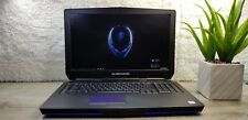 Dell Alienware 17 R3 i7 6700HQ GTX 980M 1TB 8GB . Free and Fully insured Mail!