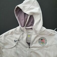 Nike Team USA Olympic 2020 Unreleased RARE America Space Hippie Zip Up Jacket XL