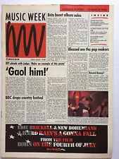 MUSIC WEEK MAGAZINE     MARCH 10 1990   AWARDS REPORT   LS