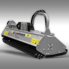 Schlegelmulcher Jansen Efgch-175 Seitenverschiebung hydraulisch Mulcher Mähwerk