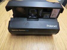 Polaroid Spectra System SE Autofocus Instant Film Camera EUC
