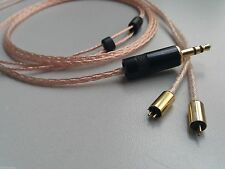 1.2meter 8N OCC Cable UE TF10 SF3 SF5 5EB 5Pro upgrade earphone