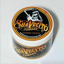 Suavecito Pomade Firme/ Strong Hold Pomade Hairstyles Hair Gel wax Ointment