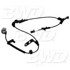 ABS Wheel Speed Sensor Wire Harness Rear Left BWD fits 09-13 Toyota Corolla