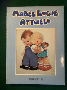 mabel lucie attwell book