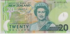 More details for new zealand p186b $20 2006 banknote in mint condition