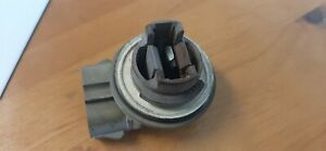 (1) Ford Brake Light / Tail Light Bulb Holder Socket - MATCH #  F17B 13411 GC