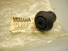 NUOVO/NEW YAMAHA SR 500 2j2-24183-01 GOMMA POSTERIORE quadro serbatoio rubber frame DAMPER