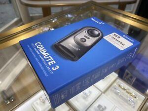 BlueAnt Commute 3 Voice Activated Handsfree Car Kit - CMT3