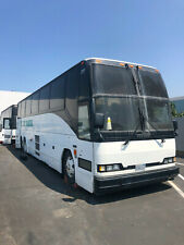 Prevost Charter bus 41 ft for RV conversion motorhome or team bus H3-41