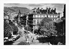 BR43344 Carrefour avenue alsace lorraine et cours jean jaures Grenoble    France