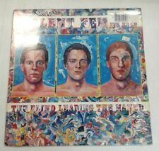 Violent Femmes - The Blind Leading the Naked - LP - Slash 1986 - 25340-1 SEALED