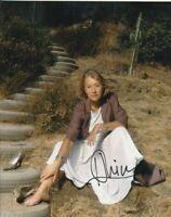 HELEN MIRREN SIGNED 8x10 PHOTO! THE DUKE GOSFORD PARK QUEEN JSA COA