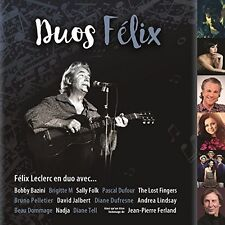 Duos Felix - Duos Felix [New CD] Canada - Import