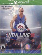 NBA Live 16 - Xbox One [Xbox One]