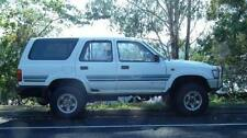 Four Wheel Drive Private Seller Toyota Manual Cars