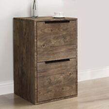 Wood File Cabinet 2 Drawer File Cabinet Vertical File Cabinet For Letter Size