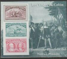 Espagne, Espana, Bloc de timbres neuf MNH, bien