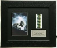 LORD OF THE RINGS - THE TWO TOWERS v1 Original Filmcell Memorabilia