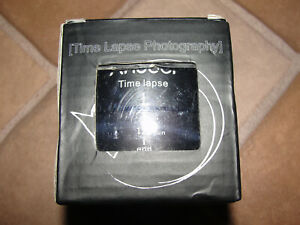 ANDOER TIME LAPSE PHOTOGRAPHY