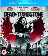 Dead In Tombstone Blu-Ray | (Danny Trejo) (2013) (Western)