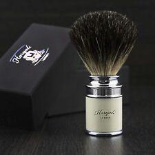 Top Qualità Miglior PENNELLO DA BARBA HAND MADE IN ENGLAND 100% NATURALE Badger capelli