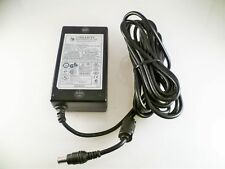 Linearity LAD6019AB5 12V 5A 60W TFT LCD Adapter 6mm Power Jack OM0244d