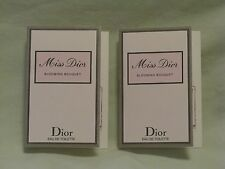 Miss Dior 'Blooming Bouquet' EDT Perfume Set of 2 Sample Spray Vials