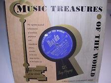 Music Treasures of the World Haydn & Mozart NM / VG