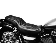 SELLA MOTO SEDILE rigida Rider YAMAHA XV 535 VIRAGO 2BR/2ly/2JV