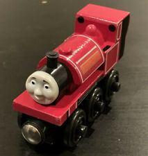 Skarloey - Thomas And Friends Wooden Railway TOMY 2003. UK Release.