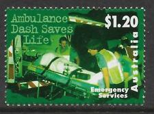 AUSTRALIA 1997 Emergency Services AMBULANCE 1v MNH