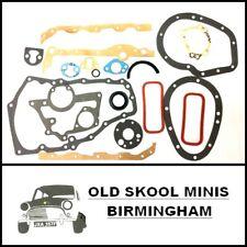 CLASSIC MINI ENGINE BLOCK GASKET SET SMALL BORE AJM202 COOPER S A+ A-SERIES 6N5