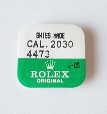 Rolex 2030 # 4473 Bearing Pad for Oscillating Weight Genuine Swiss New Sealed