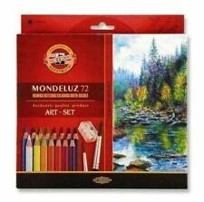 Coloured Pencil/Crayon