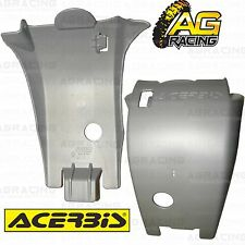 Acerbis Grey Skid Plate Sump Guard For Honda CRF 250R 2010-2015 Motocross Enduro