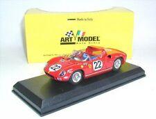 Ferrari 275 p No. 22 Baghetti-Maglioli LEMANS 1964