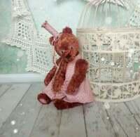 Vintage bear Antique teddy Antique toys Plush teddy bear