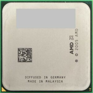 CPU Processor AMD Athlon 64 X2 AD04000IAA5DD Socket AM2 Skt For PC Desktop Ok