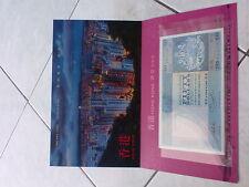 Hong Kong $50 HSBC Bank 31st March 1980 with folder (aUNC), very light fold