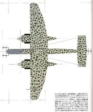 HEINKEL HE 219 UHU LUFTWAFFE LATE-WWII ADVANCED NIGHT FIGHTER FAOW 119 Book