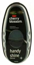 Cherry Blossom Premium Shoe Care Products Clean Wax Shine Protect