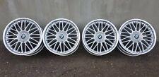 "BMW styling 101 BBS RS 5x120 20"" 8.5/9.5J E63 E60 E63 E38 E92 F10 Alloy Wheels M"