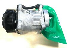 RECYCLED NEW DAF AIR CONDITIONING COMPRESSOR FOR LF EURO 6 PX5