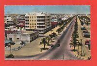 Tunesien - Tunis - L'Avenue Gambetta (J6326)